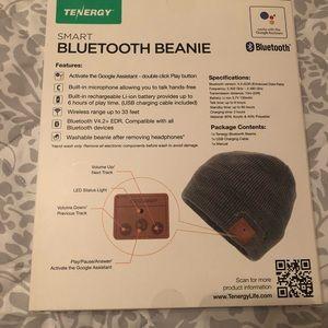 Smart Bluetooth Beanie